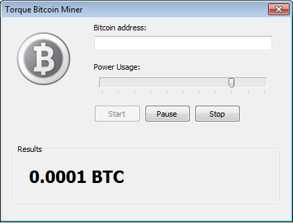 Torque bitcoin miner torque allows you to rapidly mine bitcoins on your pc using the cpu and gpu it will choose the best pools to use for you and even boost your results by ccuart Image collections